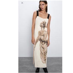 Zara dress NWT (special edition)